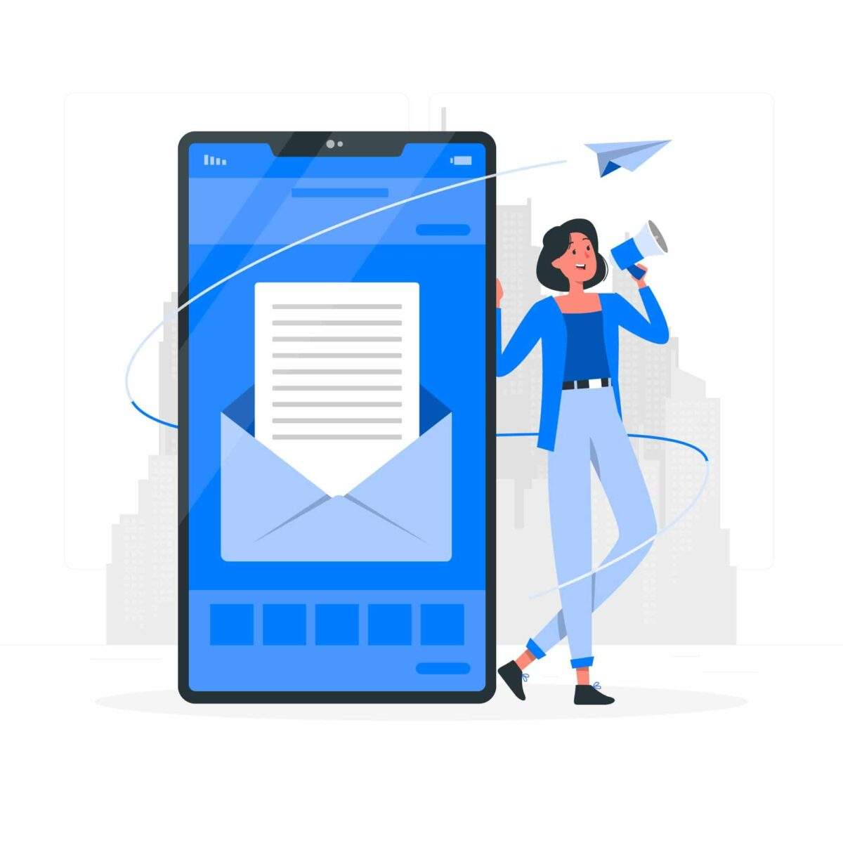flickmax email marketing